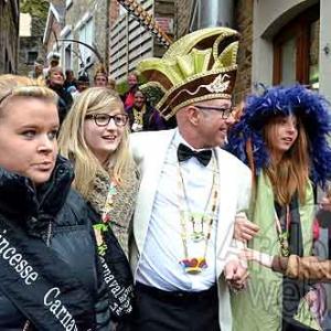carnaval de La Roche-en-Ardenne -photo 4053