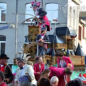video 6- Carnaval de La Roche-en-Ardenne 2017- photo 2757