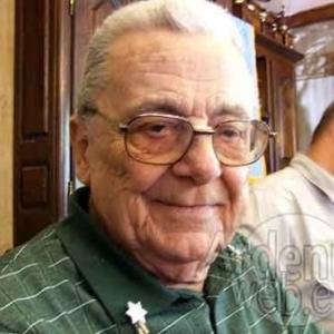 Sergio Moirano il etait dans la 90eme division d'infanterie US,il a combattu dans la region de Bastogne en decembre 1944
