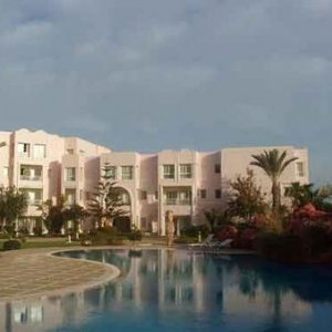 06-Tunis Regency Hotel