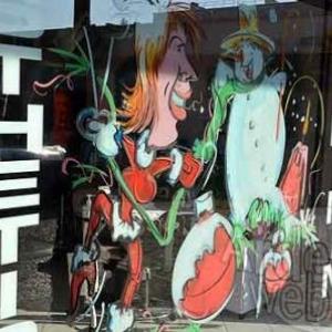 vitrine de Noel - photo 4769