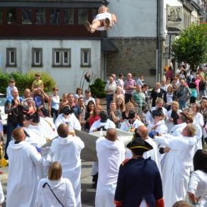 Houffalize carnaval du soleil 2012-photo 7972