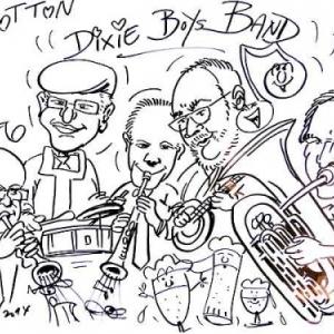 Rencontre des brasseries-caricature-0720