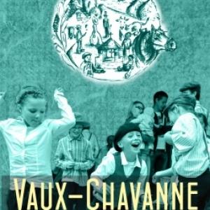 Vaux-Ch'avant. La fete des vieux metiers