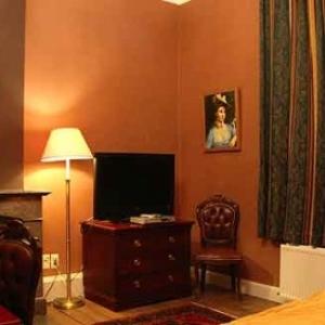 Hostellerie La Maison de Stavelot