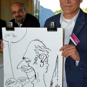 Caricature minute-4584