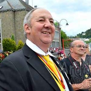Houffalize carnaval du soleil 2012-photo 8783