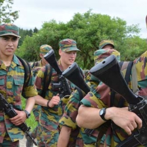 MESA 2012 Bastogne- photo 5153