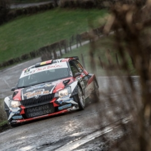 Belgian Rally Championship 2019