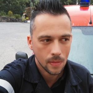 Arnaud Franchini, CEO de NAAB Ambulance Service LLC