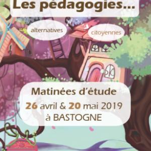 pedagogie nouvelle