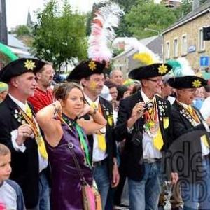 Carnaval du soleil 2011 - 9814- video 04