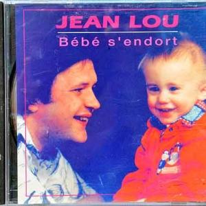 8755 - Bebe s'endort 7 titres 1995