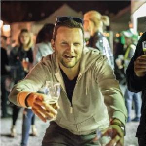 Le Summer Beer Lovers Festival