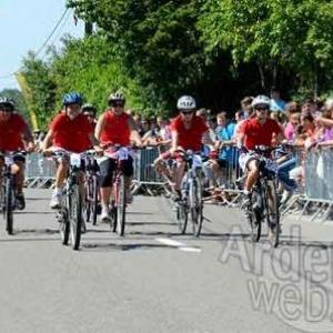 24 h cyclistes de Tavigny - photo 5556