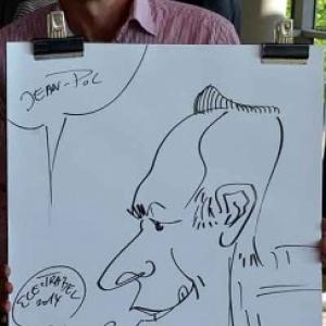 Caricature minute-4563