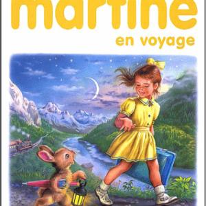 Marcel Marlier , Martine , Casterman-23