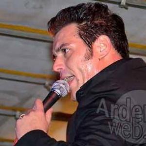 Elvis Presley imitation par Franz Goovaerts - photo 4323