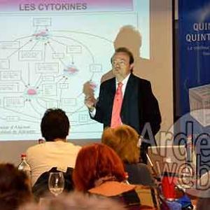 Professeur Jose Miguel Semperen - photo 756