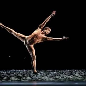 Frederik Deberdt, Ballet Malandain Biarritz, France