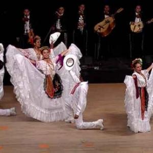 Grupo de Danza Folklorica Macuilxochitl_video 12