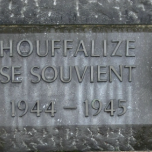 """Houffalize se souvient"" 1985"