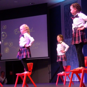 Houffalize spectacle Sport Fun Culture-video 8