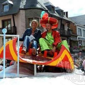 Carnaval du soleil 2011 - 9544 - video 08