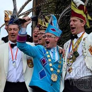 carnaval de La Roche-en-Ardenne -photo 3897