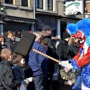 Pat'Carnaval Bastogne- photo 827