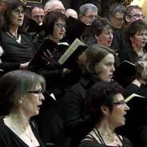 Requiem de Mozart avec Rossano Mancino - video 6