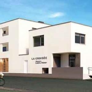 Maison Leon Moor