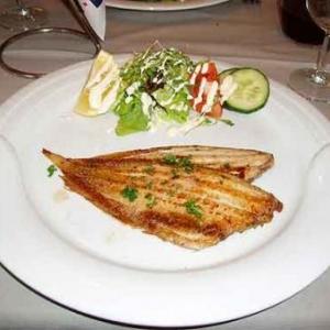 gastronomie in Zeebrugge