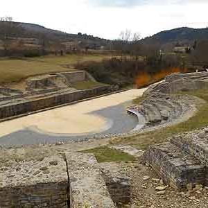 3 : Site antique de Alba