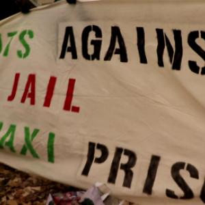 Les lapinoux du Keelbeek. Maxi prison de Haren