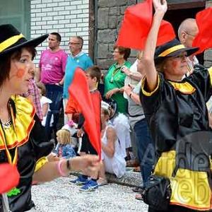 Houffalize carnaval du soleil 2012 - photo 8862