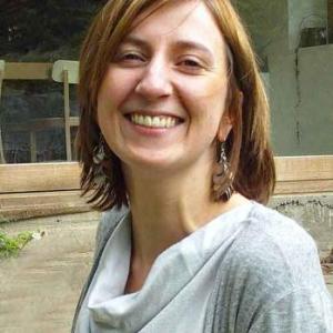 Sarah Santin