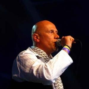 Patrick Gilkinet chante Pierre Rapsat