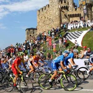 UCI Road world championships-2019