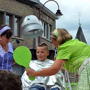 Houffalize carnaval du soleil 2012-photo 8497