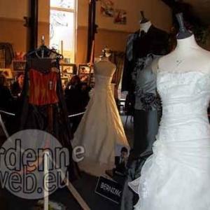 Salon du mariage et des fetes - photo 7289