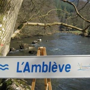 252 nouveaux panneaux indiquent le nom des cours d'eau