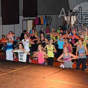 Zumba Fitness Party-125
