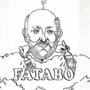 caricature FATABO