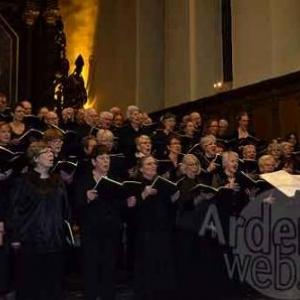 Requiem de Mozart avec Rossano Mancino - 7214