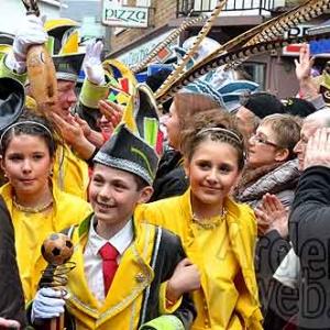 Le prince carnaval 2013 - photo 4104