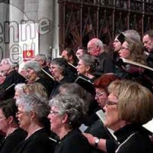 Requiem de Mozart LIEGE_video