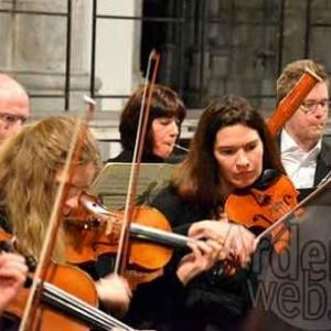 Requiem de Mozart LIEGE - 7994