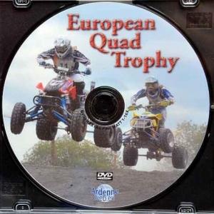 European Quad Trophy Bastogne 2011