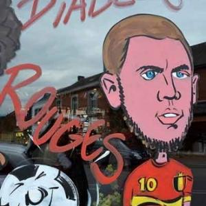 Eden Hazard Diables Rouges-4705